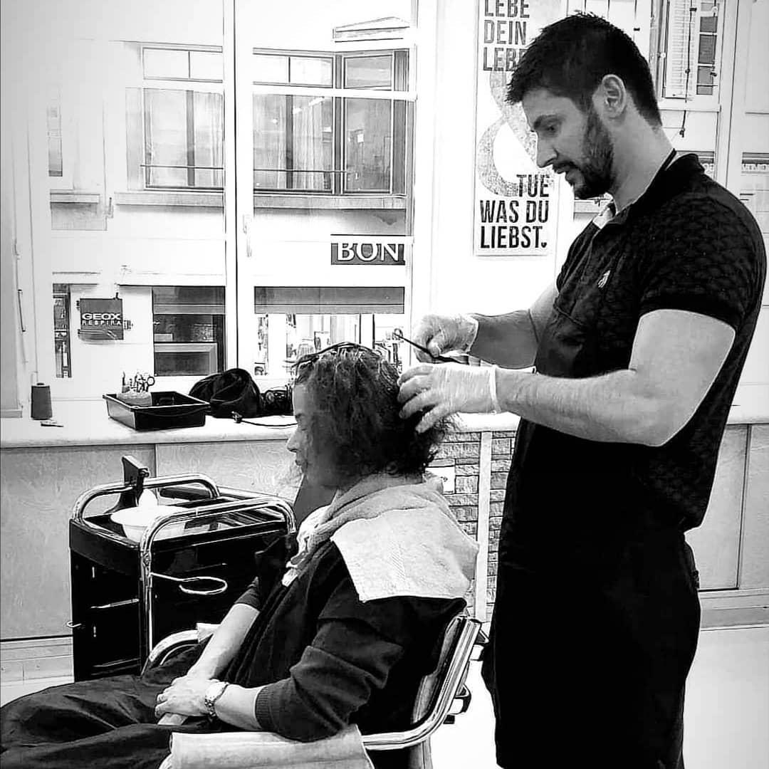 Bilder Fashion Hair Coiffeure