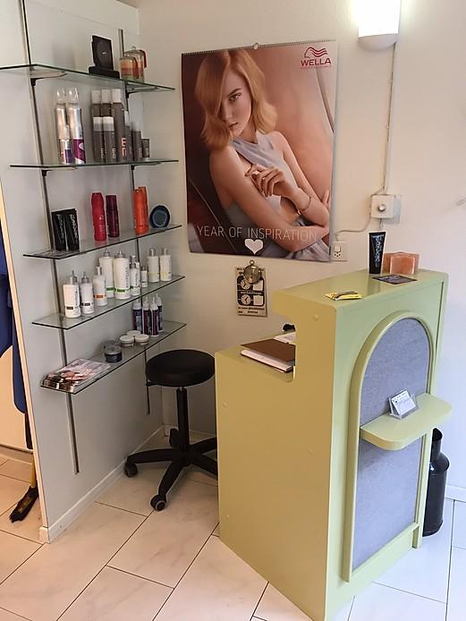 Photos Anita's Haarstudio